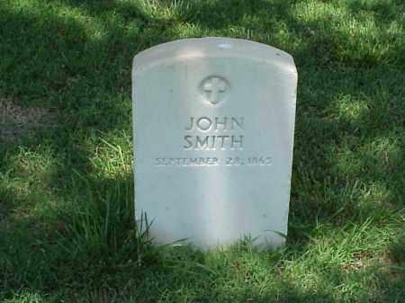 SMITH, JOHN - Pulaski County, Arkansas | JOHN SMITH - Arkansas Gravestone Photos