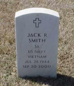 SMITH (VETERAN VIET), JACK R - Pulaski County, Arkansas   JACK R SMITH (VETERAN VIET) - Arkansas Gravestone Photos