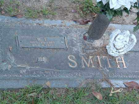 SMITH, WILTON THEODORE - Pulaski County, Arkansas | WILTON THEODORE SMITH - Arkansas Gravestone Photos