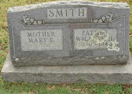 SMITH, WILLIAM H. - Pulaski County, Arkansas | WILLIAM H. SMITH - Arkansas Gravestone Photos