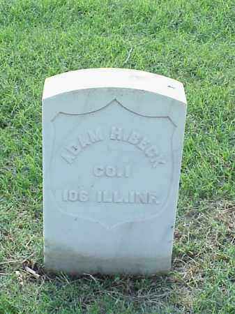 BECK (VETERAN UNION), ADAM H - Pulaski County, Arkansas | ADAM H BECK (VETERAN UNION) - Arkansas Gravestone Photos