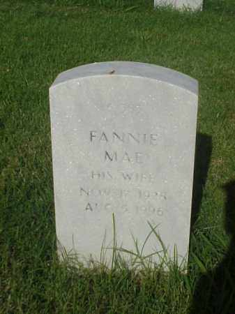 SPEARS, FANNIE MEA - Pulaski County, Arkansas | FANNIE MEA SPEARS - Arkansas Gravestone Photos