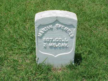 SPENCER (VETERAN UNION), MARTIN - Pulaski County, Arkansas | MARTIN SPENCER (VETERAN UNION) - Arkansas Gravestone Photos
