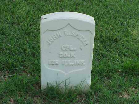 SPICER (VETERAN UNION), JOHN R - Pulaski County, Arkansas   JOHN R SPICER (VETERAN UNION) - Arkansas Gravestone Photos