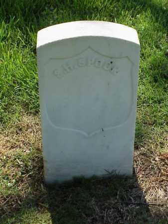SPOOR (VETERAN UNION), S H - Pulaski County, Arkansas | S H SPOOR (VETERAN UNION) - Arkansas Gravestone Photos