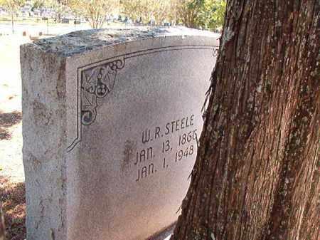STEELE, W R - Pulaski County, Arkansas | W R STEELE - Arkansas Gravestone Photos