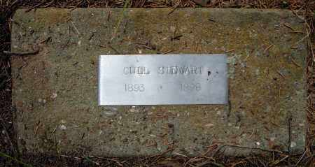 STEWART, CULL - Pulaski County, Arkansas   CULL STEWART - Arkansas Gravestone Photos