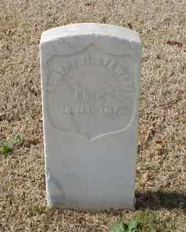 STEWART (VETERAN UNION), ROBERT D - Pulaski County, Arkansas   ROBERT D STEWART (VETERAN UNION) - Arkansas Gravestone Photos