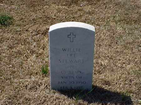 STEWART (VETERAN VIET), WILLIE LEE - Pulaski County, Arkansas | WILLIE LEE STEWART (VETERAN VIET) - Arkansas Gravestone Photos