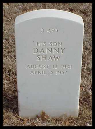 STILES, DANNY SHAW - Pulaski County, Arkansas | DANNY SHAW STILES - Arkansas Gravestone Photos