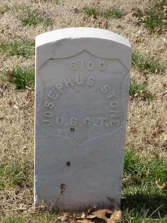 STONE (VETERAN UNION), JOSEPHUS - Pulaski County, Arkansas | JOSEPHUS STONE (VETERAN UNION) - Arkansas Gravestone Photos