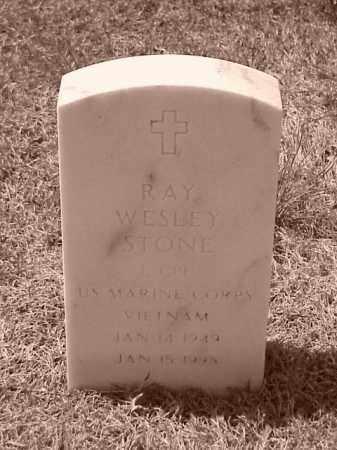 STONE (VETERAN VIET), RAY WESLEY - Pulaski County, Arkansas | RAY WESLEY STONE (VETERAN VIET) - Arkansas Gravestone Photos