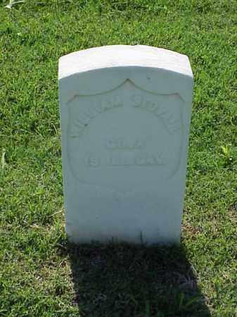 STOVALL (VETERAN UNION), WILLIAM - Pulaski County, Arkansas   WILLIAM STOVALL (VETERAN UNION) - Arkansas Gravestone Photos