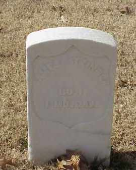 STRINGER (VETERAN UNION), JAMES - Pulaski County, Arkansas | JAMES STRINGER (VETERAN UNION) - Arkansas Gravestone Photos