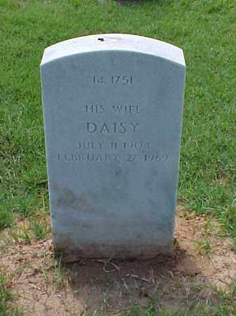 STRONG, DAISY - Pulaski County, Arkansas   DAISY STRONG - Arkansas Gravestone Photos