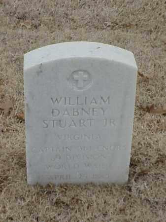 STUART, JR (VETERAN WWI), WILLIAM DABNEY - Pulaski County, Arkansas | WILLIAM DABNEY STUART, JR (VETERAN WWI) - Arkansas Gravestone Photos