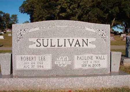SULLIVAN, PAULINE - Pulaski County, Arkansas | PAULINE SULLIVAN - Arkansas Gravestone Photos