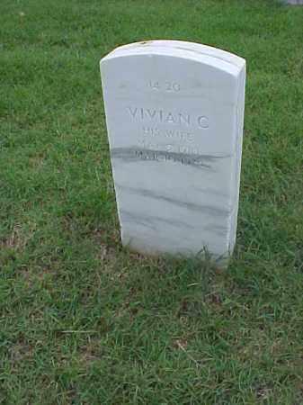 SULLIVAN, VIVIAN C - Pulaski County, Arkansas | VIVIAN C SULLIVAN - Arkansas Gravestone Photos