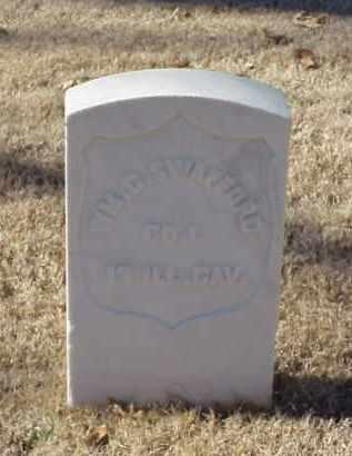 SWAFFORD (VETERAN UNION), WILLIAM C - Pulaski County, Arkansas   WILLIAM C SWAFFORD (VETERAN UNION) - Arkansas Gravestone Photos