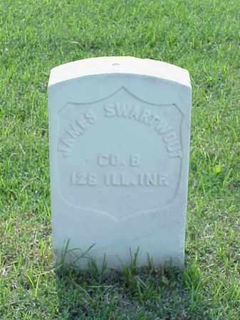 SWARTWOUT (VETERAN UNION), JAMES - Pulaski County, Arkansas | JAMES SWARTWOUT (VETERAN UNION) - Arkansas Gravestone Photos