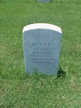 SWIGGINS, RUTH E - Pulaski County, Arkansas | RUTH E SWIGGINS - Arkansas Gravestone Photos