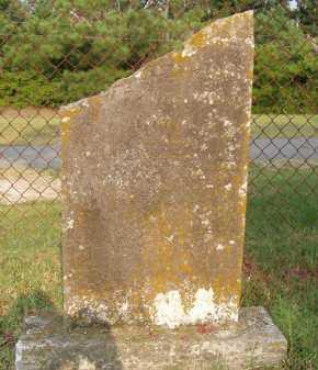 TARPLEY, ABRAHAM B - Pulaski County, Arkansas | ABRAHAM B TARPLEY - Arkansas Gravestone Photos