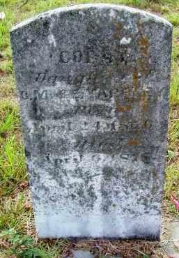 TARPLEY, CORA E - Pulaski County, Arkansas | CORA E TARPLEY - Arkansas Gravestone Photos