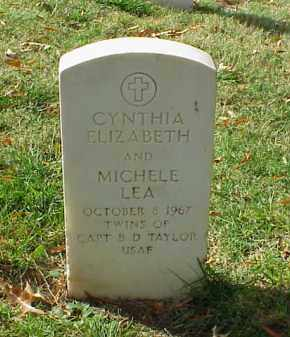 TAYLOR, MICHELE LEA - Pulaski County, Arkansas | MICHELE LEA TAYLOR - Arkansas Gravestone Photos
