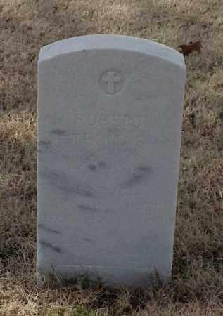 THOMAS (VETERAN WWI), ROBERT - Pulaski County, Arkansas   ROBERT THOMAS (VETERAN WWI) - Arkansas Gravestone Photos