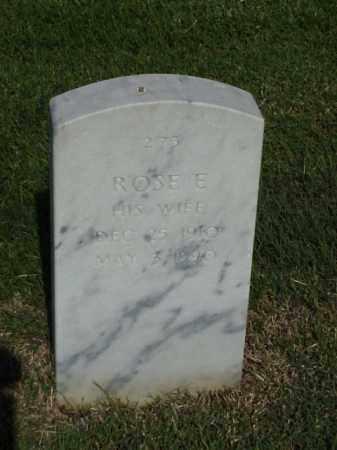 TILLIE, ROSE E - Pulaski County, Arkansas | ROSE E TILLIE - Arkansas Gravestone Photos