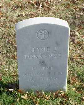 TORRENCE (VETERAN 2 WARS), JESSIE J - Pulaski County, Arkansas | JESSIE J TORRENCE (VETERAN 2 WARS) - Arkansas Gravestone Photos