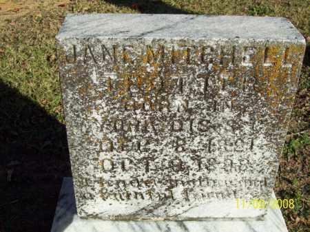 TROTTER, JANE - Pulaski County, Arkansas | JANE TROTTER - Arkansas Gravestone Photos