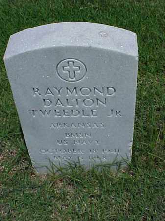 TWEEDLE, JR (VETERAN VIET), RAYMOND DALTON - Pulaski County, Arkansas | RAYMOND DALTON TWEEDLE, JR (VETERAN VIET) - Arkansas Gravestone Photos