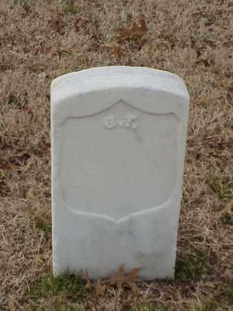 UNKNOWN (VETERAN), C T - Pulaski County, Arkansas | C T UNKNOWN (VETERAN) - Arkansas Gravestone Photos