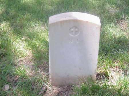 UNKNOWN, H E - Pulaski County, Arkansas   H E UNKNOWN - Arkansas Gravestone Photos