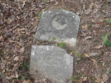UNKNOWN, MARGARET A. E. - Pulaski County, Arkansas   MARGARET A. E. UNKNOWN - Arkansas Gravestone Photos