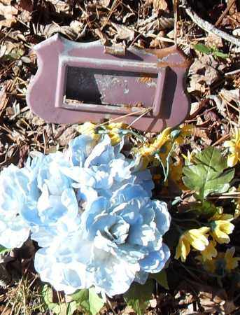 UNKNOWN, UNKNOWN #3 - Pulaski County, Arkansas | UNKNOWN #3 UNKNOWN - Arkansas Gravestone Photos