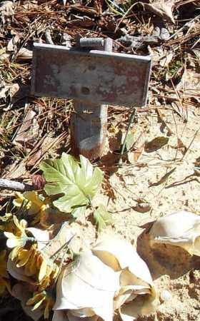 UNKNOWN, UNKNOWN #5 - Pulaski County, Arkansas | UNKNOWN #5 UNKNOWN - Arkansas Gravestone Photos