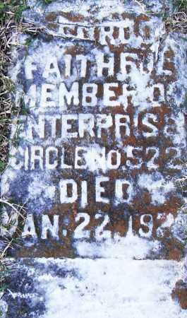 UNKNOWN, UNKNOWN - Pulaski County, Arkansas | UNKNOWN UNKNOWN - Arkansas Gravestone Photos