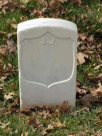 UNKNOWN (VETERAN UNION), J J - Pulaski County, Arkansas | J J UNKNOWN (VETERAN UNION) - Arkansas Gravestone Photos
