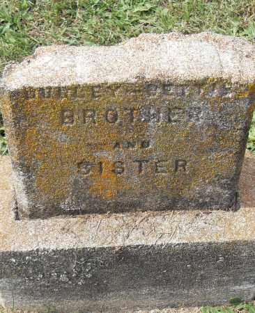 UNKNOWN, BETTIE - Pulaski County, Arkansas | BETTIE UNKNOWN - Arkansas Gravestone Photos