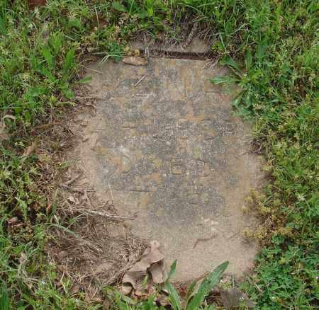 VAHLBERG, HENRY - Pulaski County, Arkansas | HENRY VAHLBERG - Arkansas Gravestone Photos