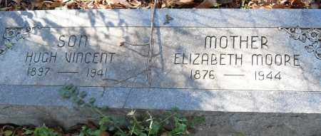 VINCENT, HUGH - Pulaski County, Arkansas | HUGH VINCENT - Arkansas Gravestone Photos