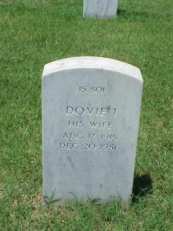 WADE, DOVIE I - Pulaski County, Arkansas | DOVIE I WADE - Arkansas Gravestone Photos