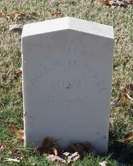 WALL (VETERAN CSA), LOGAN H - Pulaski County, Arkansas | LOGAN H WALL (VETERAN CSA) - Arkansas Gravestone Photos
