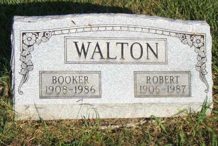 WALTON, ROBERT - Pulaski County, Arkansas | ROBERT WALTON - Arkansas Gravestone Photos