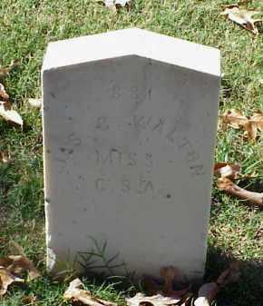 WALTON (VETERAN CSA), JAMES C - Pulaski County, Arkansas | JAMES C WALTON (VETERAN CSA) - Arkansas Gravestone Photos