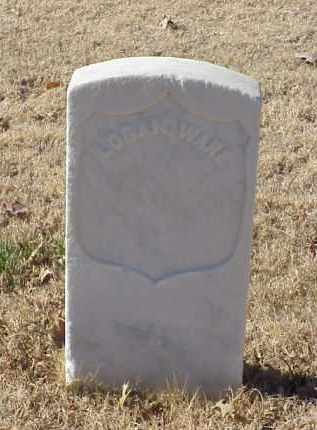 WARE (VETERAN UNION), LOGAN - Pulaski County, Arkansas | LOGAN WARE (VETERAN UNION) - Arkansas Gravestone Photos