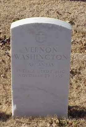 WASHINGTON (VETERAN WWI), VERNON - Pulaski County, Arkansas | VERNON WASHINGTON (VETERAN WWI) - Arkansas Gravestone Photos