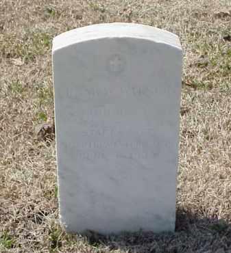 WATSON  (VETERAN), FRANK W - Pulaski County, Arkansas | FRANK W WATSON  (VETERAN) - Arkansas Gravestone Photos